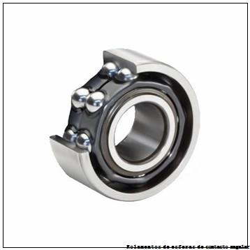 ISO 7011 ADB Rolamentos de esferas de contacto angular