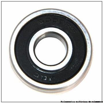 30 mm x 52 mm x 22 mm  Timken NKJS30 Rolamentos de agulha