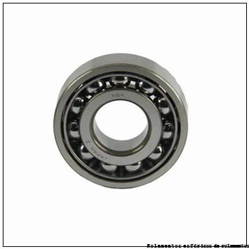 ISO 7310 ADF Rolamentos de esferas de contacto angular