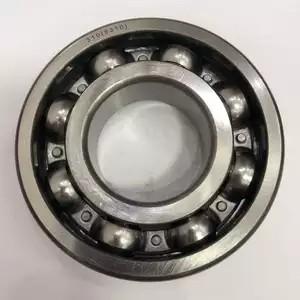 100 mm x 215 mm x 47 mm  FAG NJ320-E-TVP2 + HJ320-E Rolamentos cilíndricos
