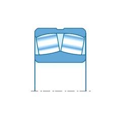 SNR 23224EAKW33 Rolamentos de rolos