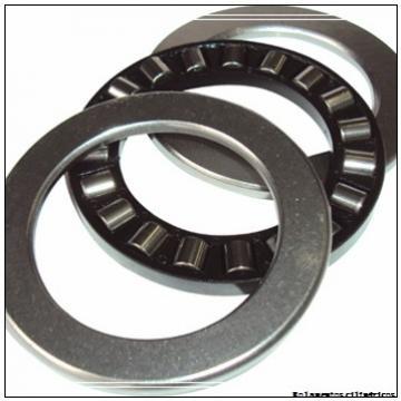 ISO Q244 Rolamentos de esferas de contacto angular