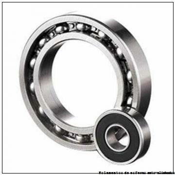 ISO 7048 ADF Rolamentos de esferas de contacto angular