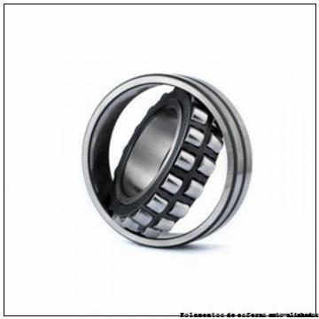 ISO 7316 ADT Rolamentos de esferas de contacto angular