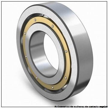 35 mm x 72 mm x 34 mm  INA ZKLN3572-2RS-PE Rolamentos de esferas de impulso
