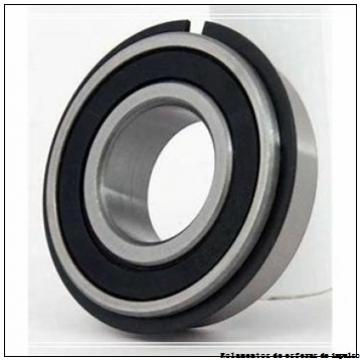 5 mm x 10 mm x 3 mm  ZEN MF105 Rolamentos de esferas profundas