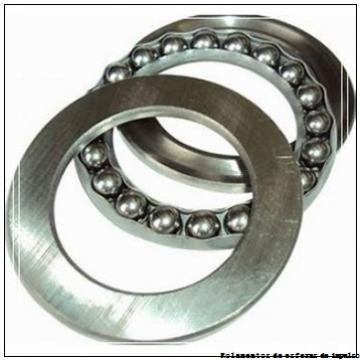 ISO 71938 A Rolamentos de esferas de contacto angular