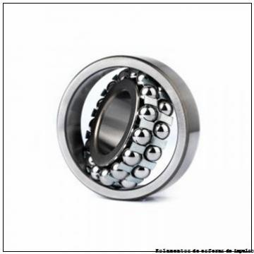 3,175 mm x 9,525 mm x 3,967 mm  ZEN FR2-2RS Rolamentos de esferas profundas