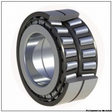 440 mm x 600 mm x 95 mm  NTN 32988 Rolamentos de rolos gravados
