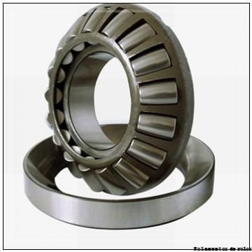 ISO 3204 Rolamentos de esferas de contacto angular