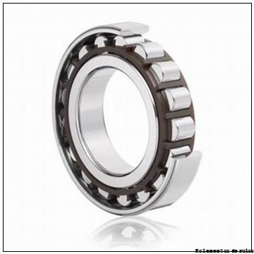 15 mm x 21 mm x 4 mm  ZEN SF61702-2Z Rolamentos de esferas profundas