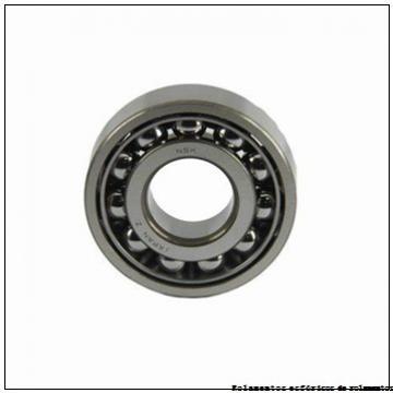 ISO 71908 CDB Rolamentos de esferas de contacto angular