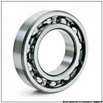 K95199 90010 Aplicações industriais da Timken Ap Bearings