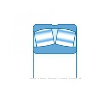SNR 23022EAW33 Rolamentos de rolos